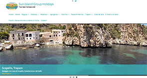 Sun Island Group Holidays