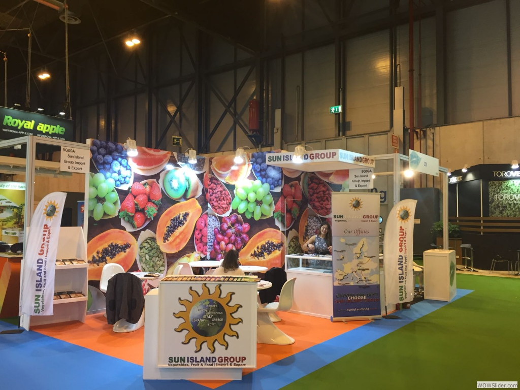 Fruit Attraction 01
