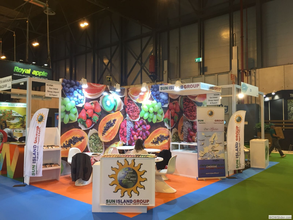 Fruit Attraction 02