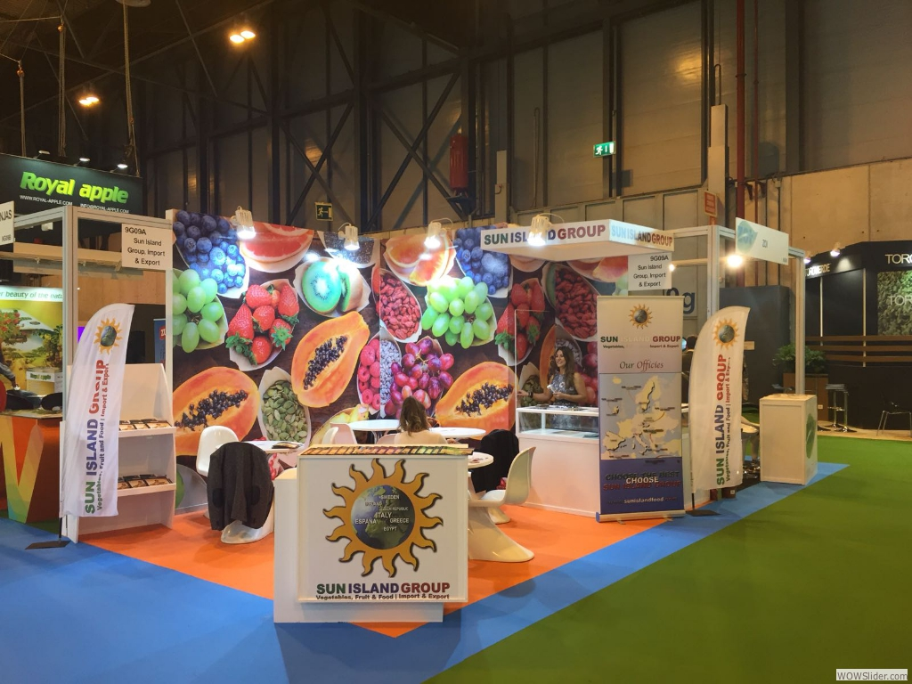 Fruit Attraction 03