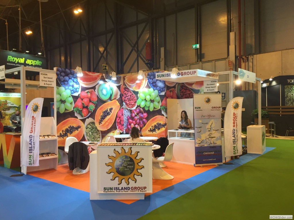 Fruit Attraction 04
