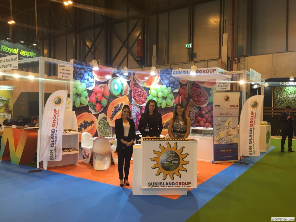 Fruit Attraction 06