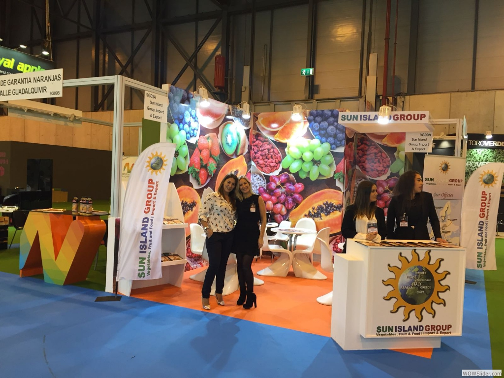 Fruit Attraction 10
