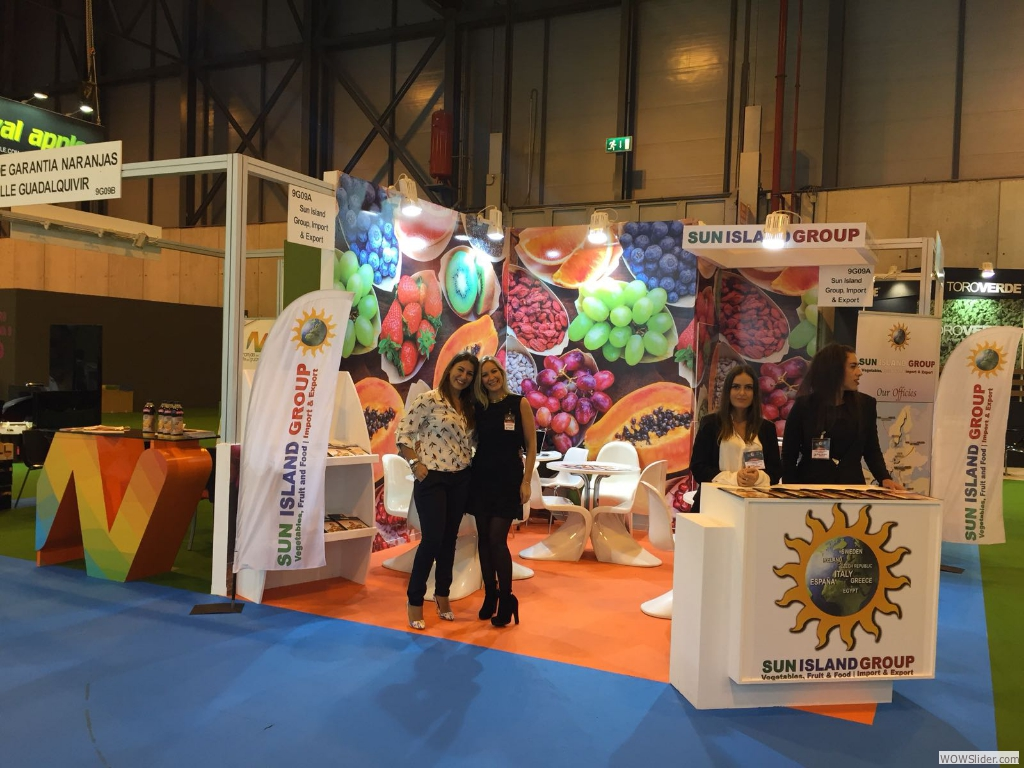 Fruit Attraction 11